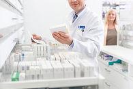 Labs/Pharma
