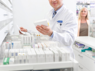Congress Bans Gag-Clauses on Pharmacists