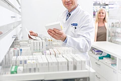 Farmacia dell'indipendenza