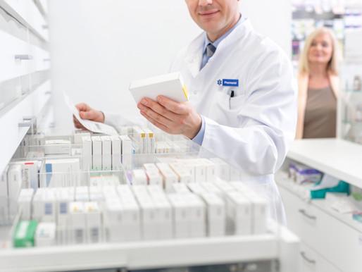 Coronavirus - Pôle Santé / Pharmacies