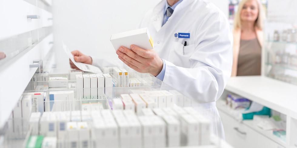 Vendre en pharmacie