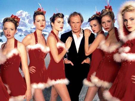 A Christmas Movie Special