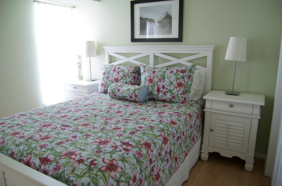 Sandcastle Bedroom 2