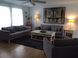 Sandcastle Living Room