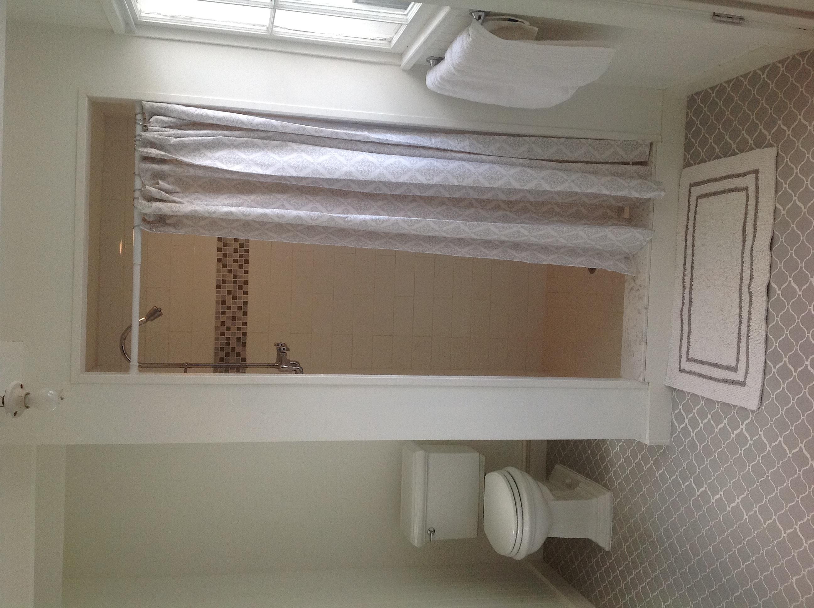 Sea Turtle Bathroom 2