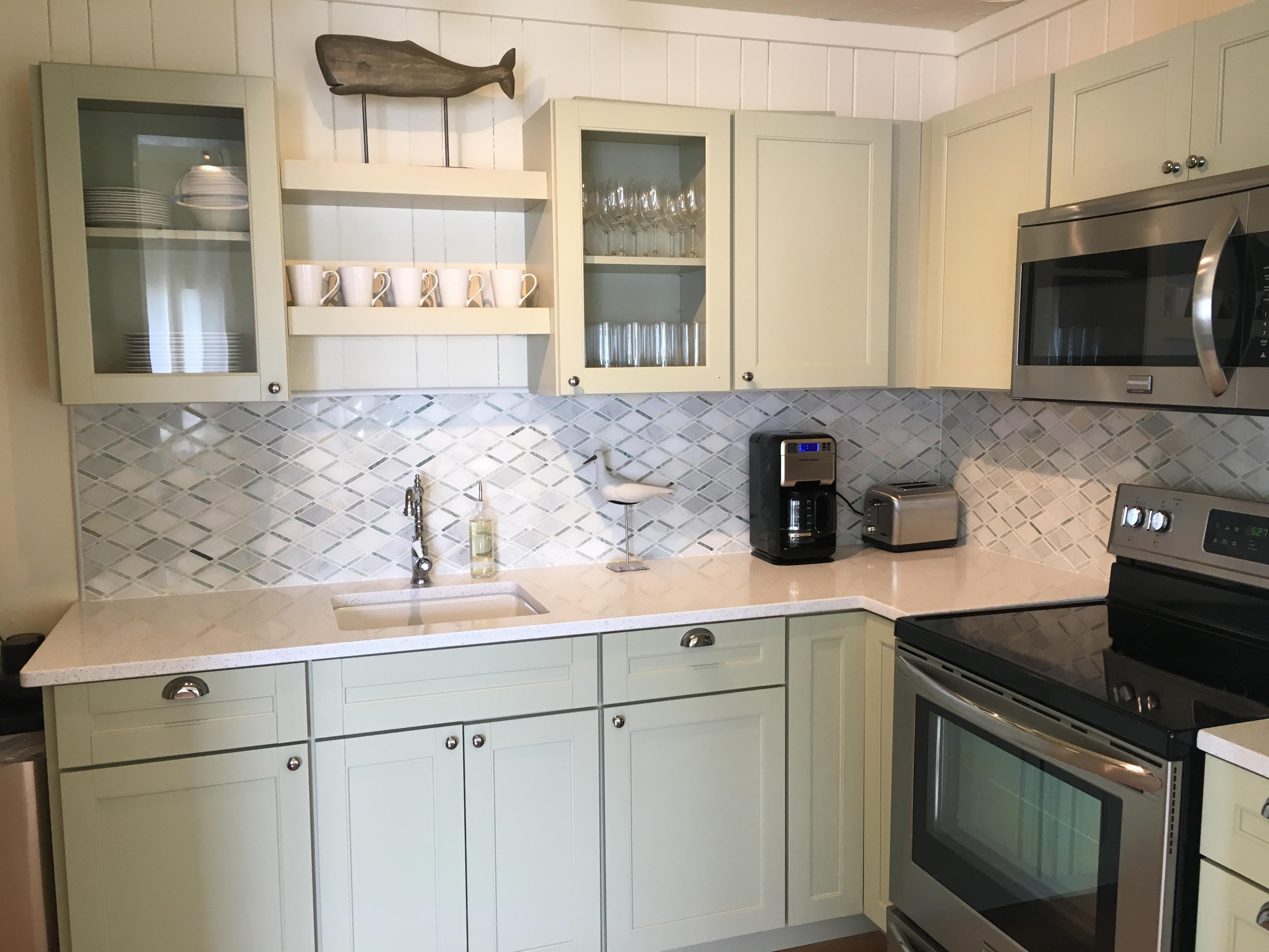 Seagull Kitchen