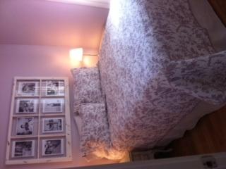 Sea Turtle Bedroom 1