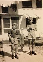 William and Jacob Caflisch Siesta Key home