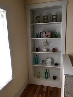 Seagull Bookcase