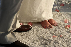 Sunset Beach Resort Wedding