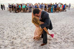 Beach Wedding Siesta Key