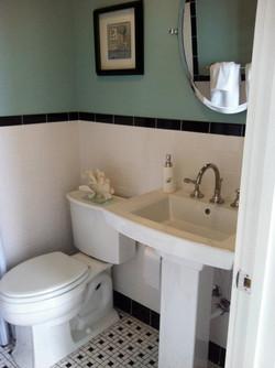 Seahorse Bathroom