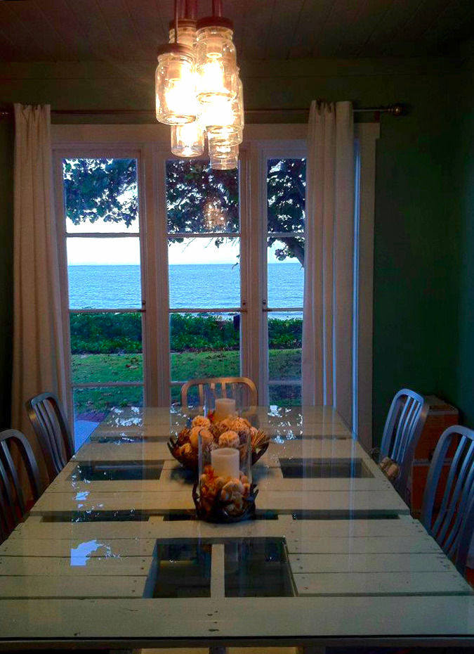 Seahorse Dining Room