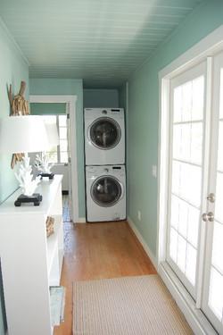 Seahorse Laundry