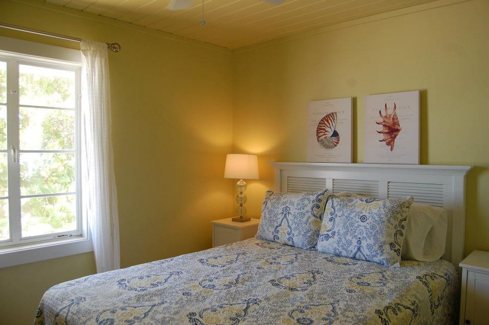 Seahorse Bedroom 3