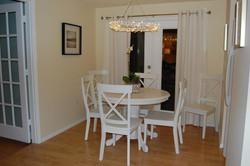 Sandcastle Dining Room