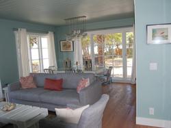 Seahorse Living Room