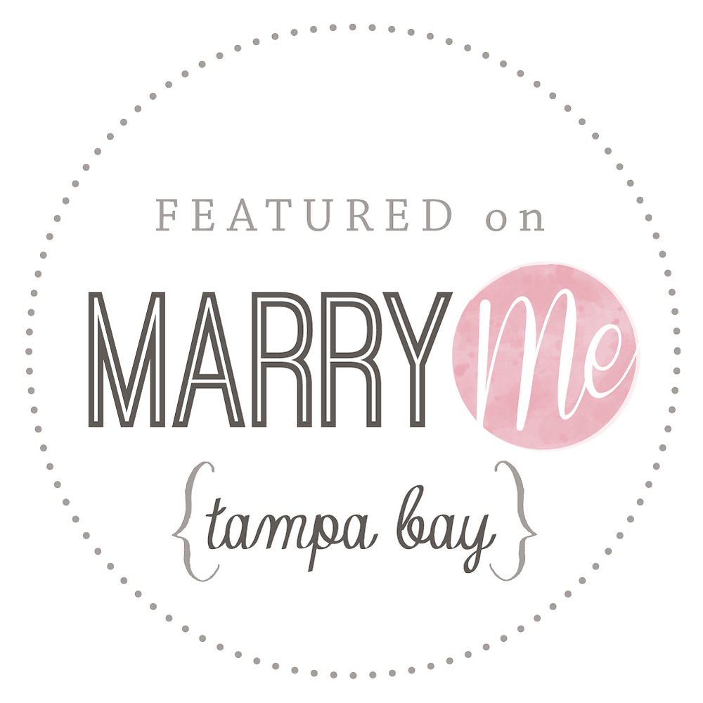 Sunset Beach Resort Featured on Marry Me Tampa Bay