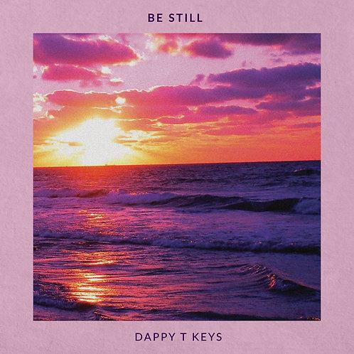 Be Still (CD)