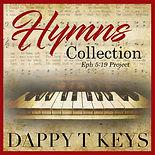 DappyTKeys Instrumental Worship Album