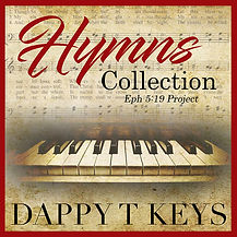 Dappy T Keys, Tim Oladeru, Hymns, Album, Worship, Piano