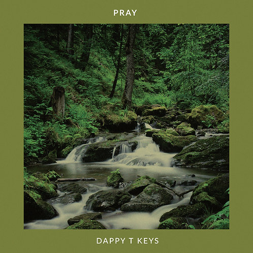 Pray (CD)