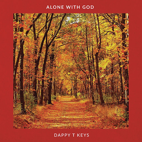 Alone With God (CD)