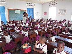 classe Haiti