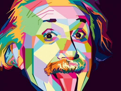 Lecciones de creatividad a través de los genios de la historia: Albert Einstein
