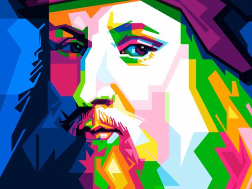 Lecciones de creatividad a través de los genios de la historia: Leonardo da Vinci