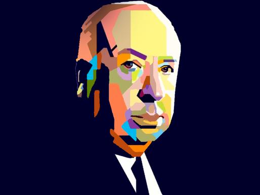 Lecciones de creatividad a través de los genios de la historia: Alfred Hitchcock