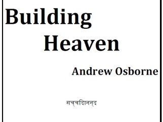 5 out of 5 Stars for Building Heaven!
