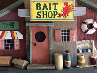 Welcome to the NEW Ol' Bait Shop!