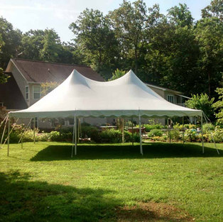 20x30 High Peak Frame Tent $585
