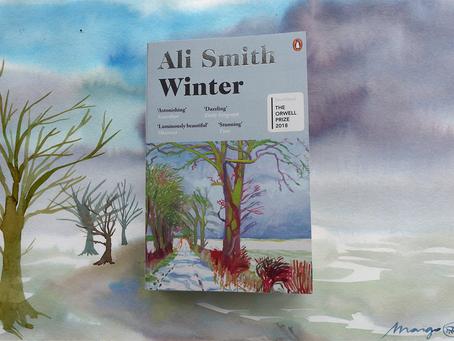Winter, Ali Smith