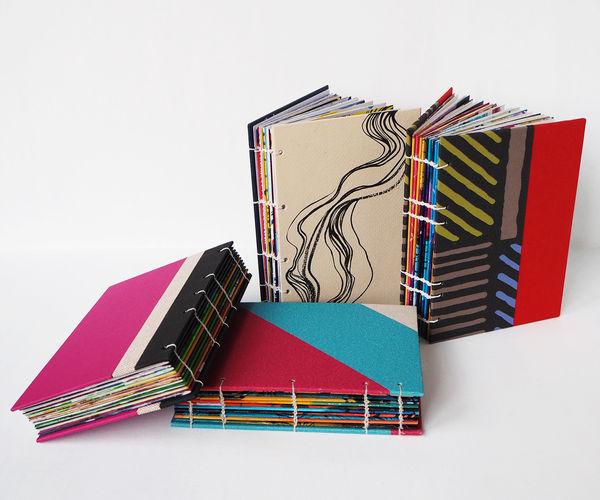 Postcardbooks