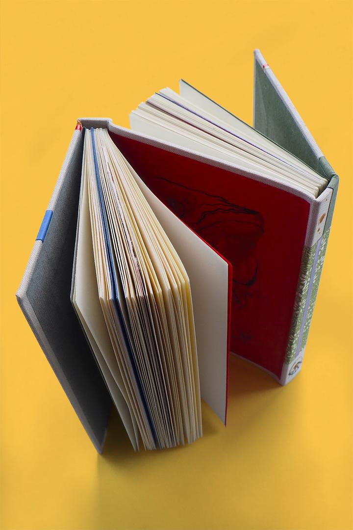 Zig Zag Book, Ian 24