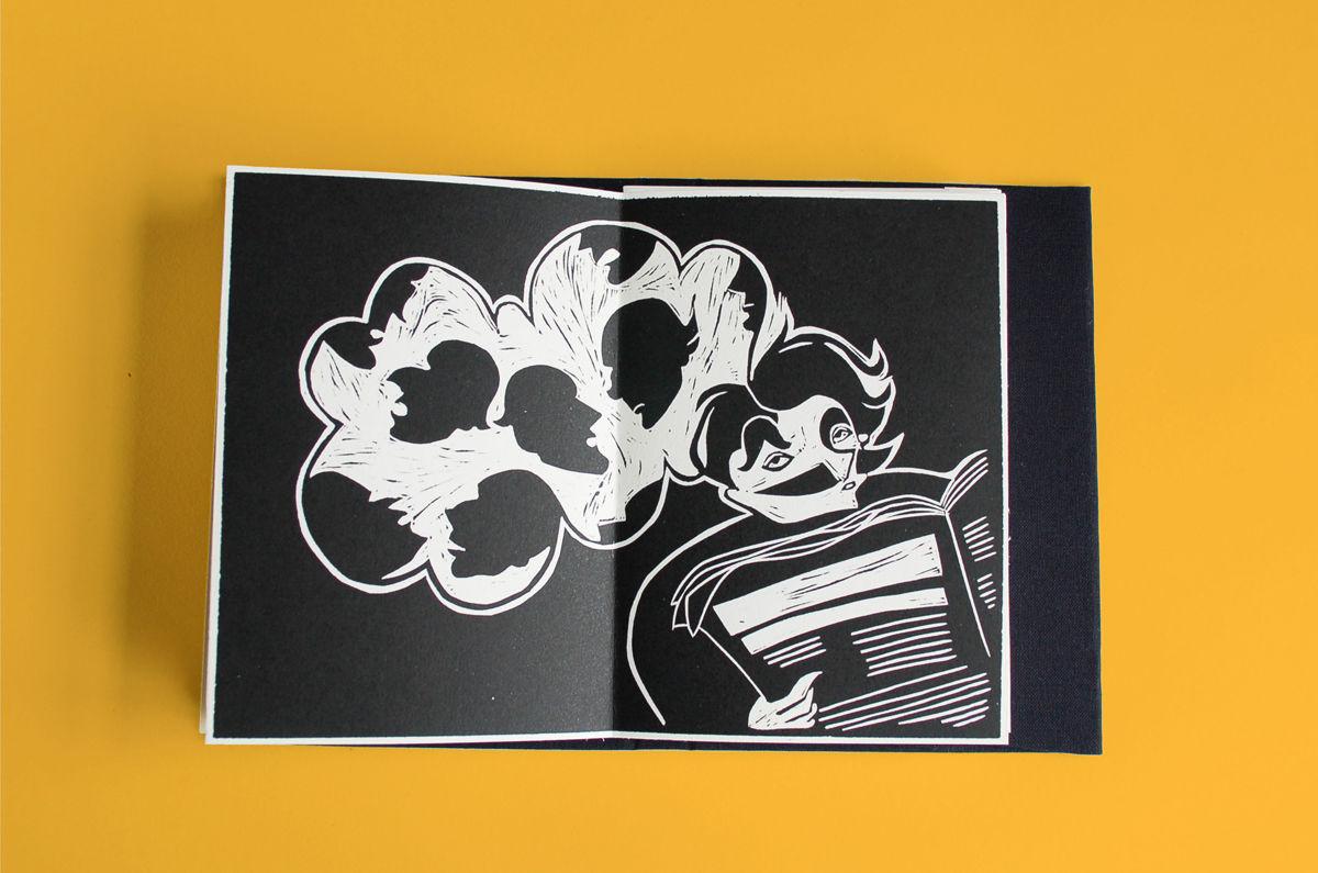 Art & Imagination Booklets