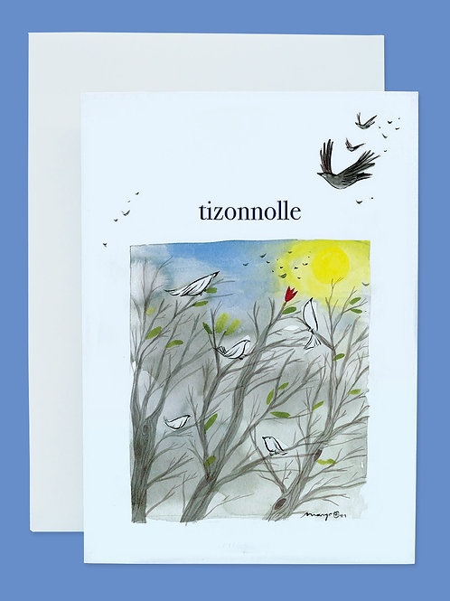 tizonolle - Postcard