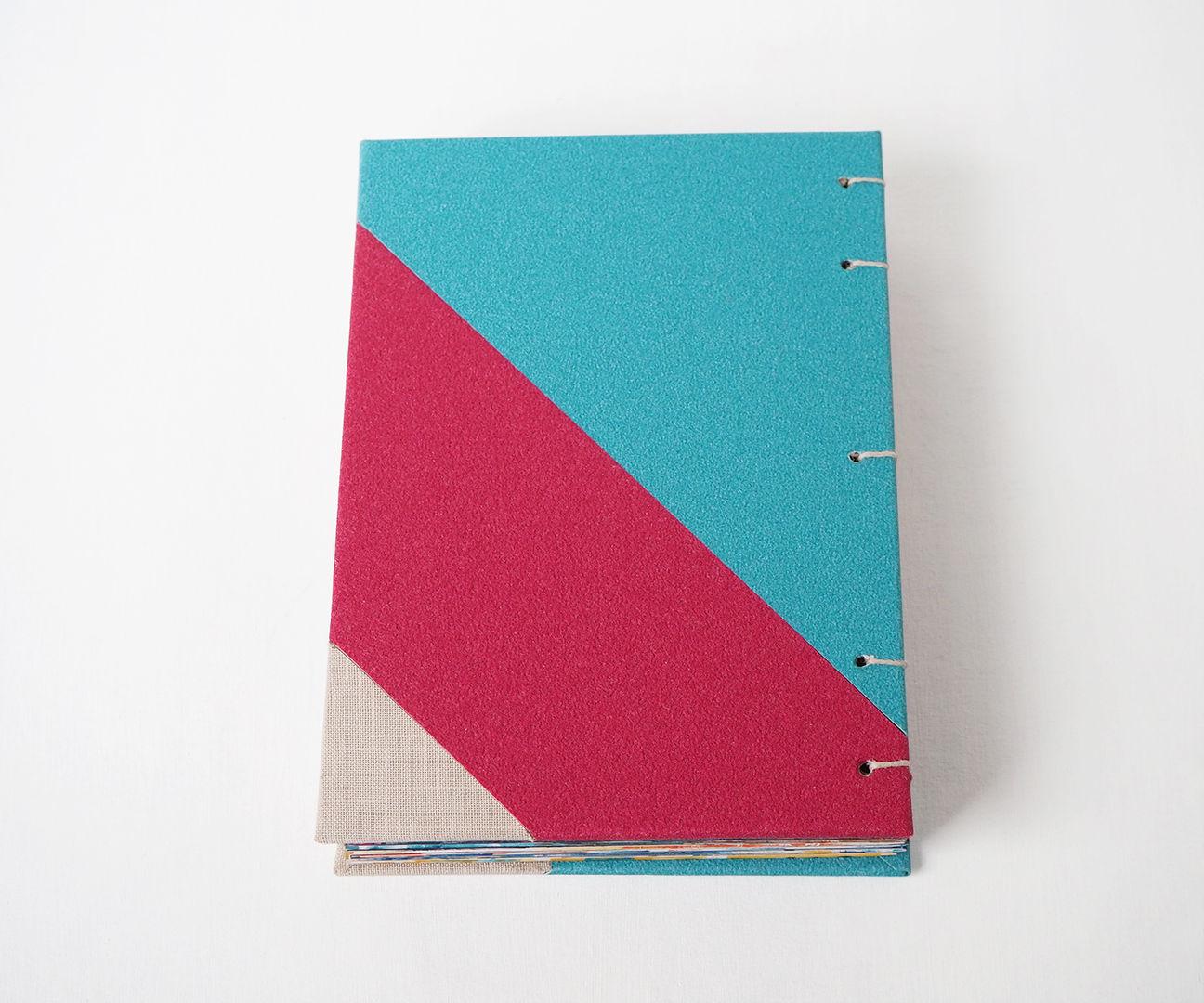 Postcardbook III
