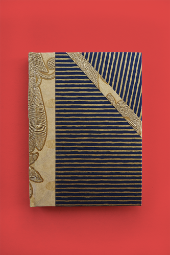 Sketchbook gold
