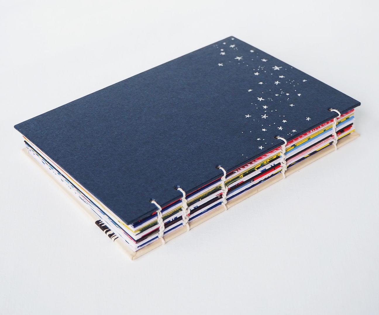 Postcardbook I