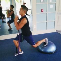 _mig_zilla l is always asking for progressions 💪__#splitsquat #progression #modifier #fitness #heal
