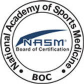 N.A.S.M. Certified