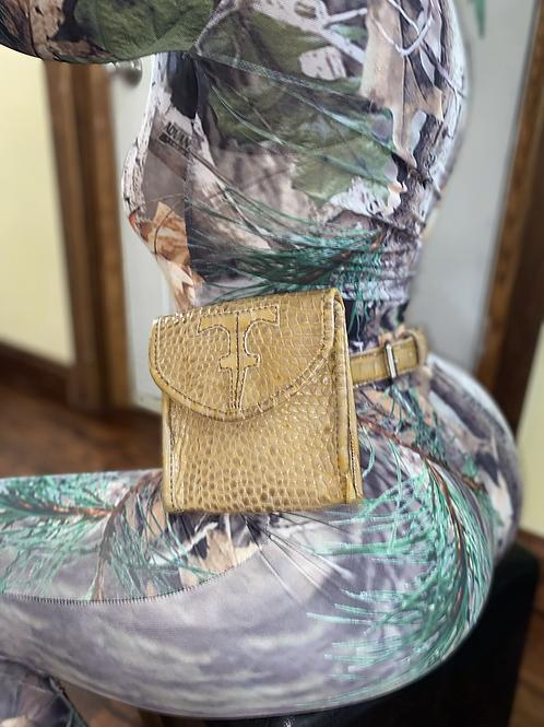 Fashion Fienn waist bag 3pc