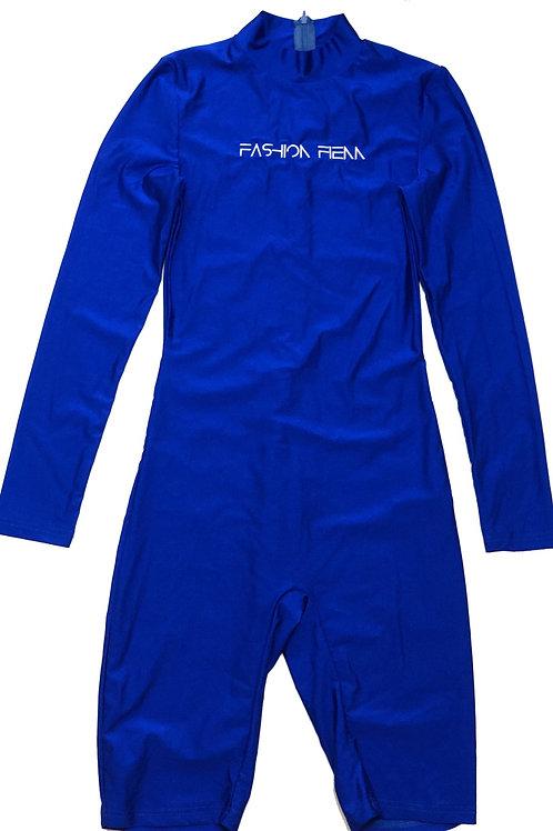 FF jump suit