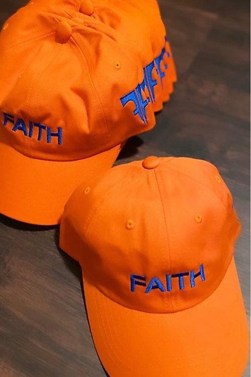 """FF """"FAITH""""  CAP"""