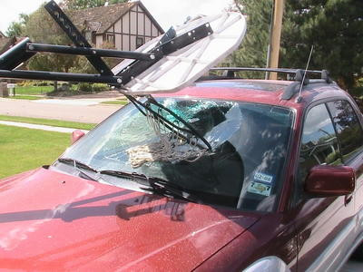 Prescott windshield replacement chino valley and prescott valley
