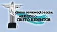 Abrigo Cristo Redentor_Parceiro_Teatro do Sopro