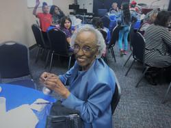 Mother Hattie Davis